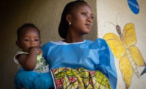 Ebola en RDC  - L'ONU renforce sa riposte