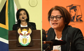 South African Prosecution Chiefs Facing Uphill Battle?