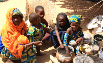 Des attaques poussent plus de 20.000 Nigérians à se réfugier au Niger