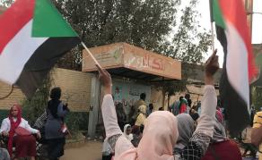 Vers la fin du mouvement de désobéissance civile au Soudan