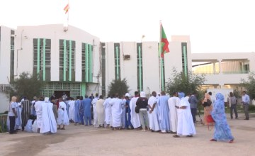 Mauritanie - Le candidat du pouvoir annonce sa victoire à la présidentielle