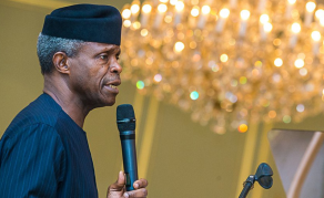 VP Yemi Osinbajo Misquoted on Nigeria Kidnappings?