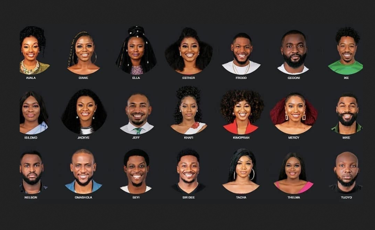 Nigeria: Big Brother Naija Season 4 Officially Opens - allAfrica com
