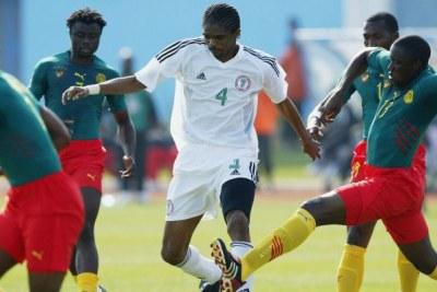 Deux mastodontes du football africain, Camerounais et Nigérians