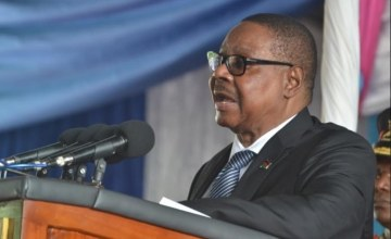 Lawyers Want to Grill Mutharika in Malawi Election Case