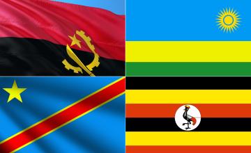 Angola Invites Rwanda, Uganda, DR Congo to Security Summit