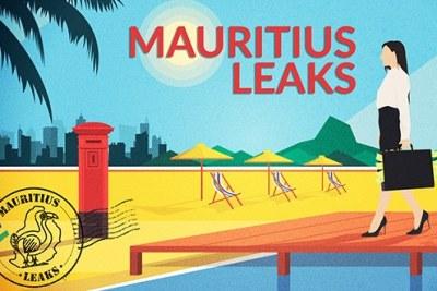Mauritius leaks