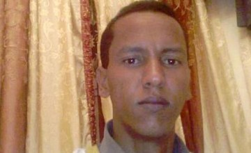 Freed Mauritania Blogger Arrives in Europe
