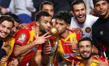 L'Espérance de Tunis déclarée vainqueur de la Ligue des champions