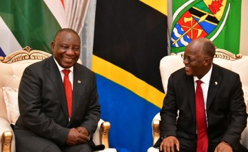 Tanzania, South Africa Plans to Boost Tourism Via Rail