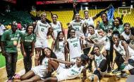 Le Nigéria remporte l'Afrobasket féminin