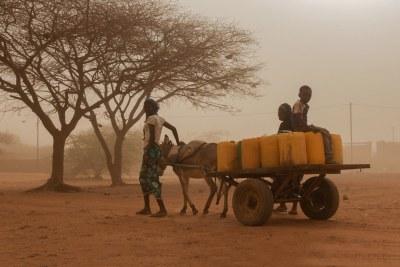 Le nord du Burkina Faso est confronté à une vague de violences qui a déplacé des populations de plus en plus vulnérables.