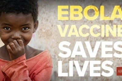 The current Ebola outbreak in the Democratic Republic of the Congo (DRC) is now the world's second worst in history. AIDS Healthcare Foundation (AHF) has started a petition to the United Nations