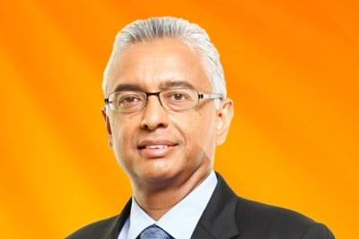 Pravind Kumar Jugnauth, Premier ministre mauricien