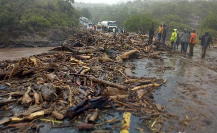 kenya landslides