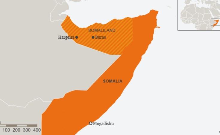 Somalia cuts diplomatic ties with Kenya, citing 'interference'