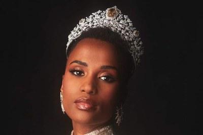 La Sud-Africaine Zozibini Tunzi est Miss Univers 2019