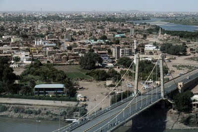 Khartoum, Sudan (file photo)