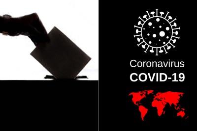 Élections et COVID-19