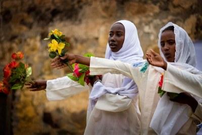 L'initiative Saleema, lancée en 2008 au Soudan, lutte contre l'excision.
