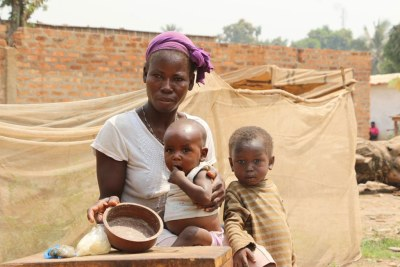 Le nombre de personnes qui devraient avoir du mal à se nourrir dans l'ouest de l'Afrique pourrait atteindre 43 millions dans les six prochains mois