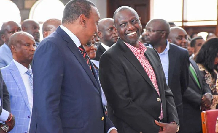 Kenya: Uhuru Versus Ruto - Who Has the Numbers in Parliament - allAfrica.com