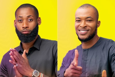 Tochi and Eric evicted.
