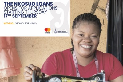 The Nkosuo program, with an initial commitment of GHS 90 million from the Mastercard Foundation, will provide financial assistance, in the form of grants and soft loans, via participating institutions, including banks, fintechs, mobile lenders, NGOs, and Business Development Services.