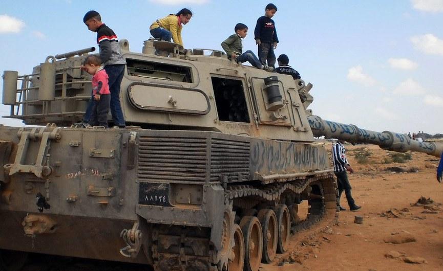 Libya: Libyan Stability Conference thumbnail