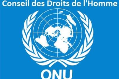 Conseil des droits de l'homme de l'ONU,