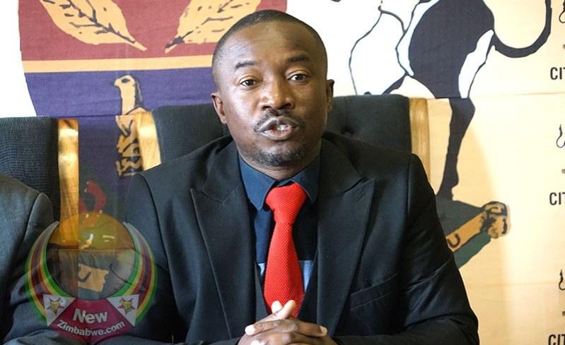 Zimbabwe: Harare Mayor Mafume Suspended Again thumbnail