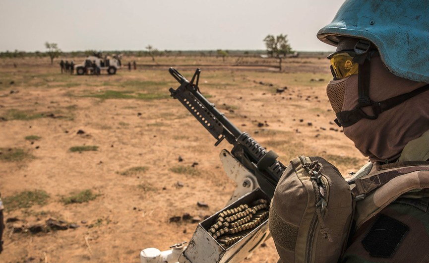 Mali: UN Peacekeepers Injured in Major Attack On MINUSMA Base