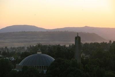Axum in Ethiopia