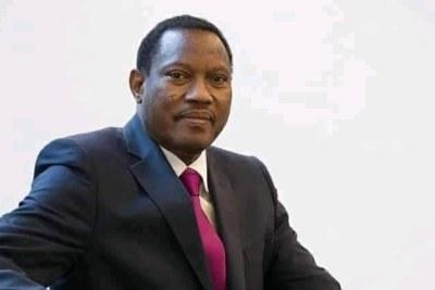 Hama Amadou - Niger