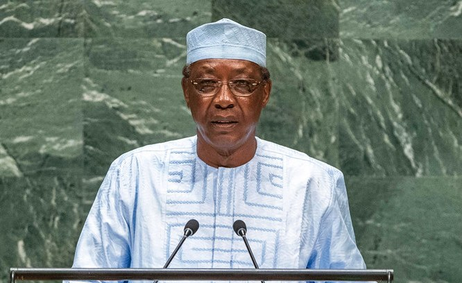Chad: Military Council Headed President's Son Takes Power After Deby's Death