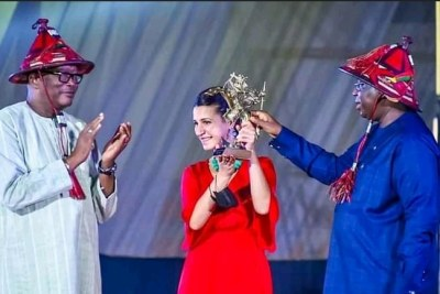 Le réalisateur somalien Khadar Ayderus Ahmed sacré, cette année, Etalon d'or Yennenga doté de 20 millions de FCfa.